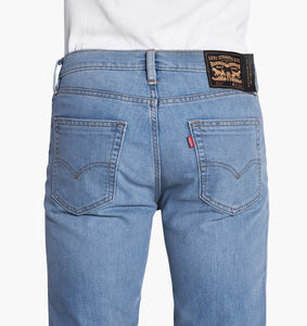 Levis Skate 511 Slim Fit Jeans Channel