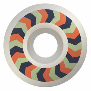 Flip Skateboards Cutbacks Skateboard Wheels 99a 52mm