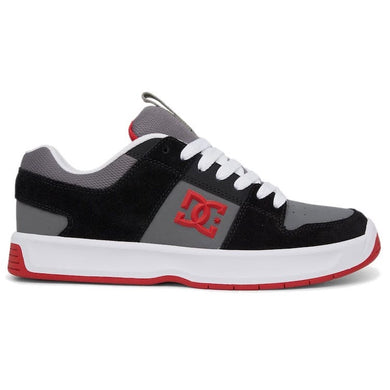 DC Shoes Lynx Zero Black/Grey/Red Shoes