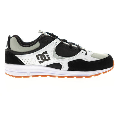 DC Kalis Lite Black/Grey/White Shoes