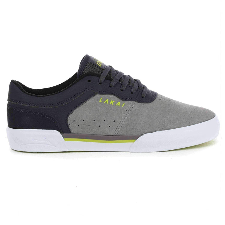 Lakai Staple Grey/Charcoal Shoes