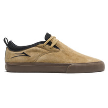 Lakai Riley 2 Tobacco/Synthetic/Nubuck Shoes