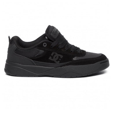 DC Penza Black/Black Shoes