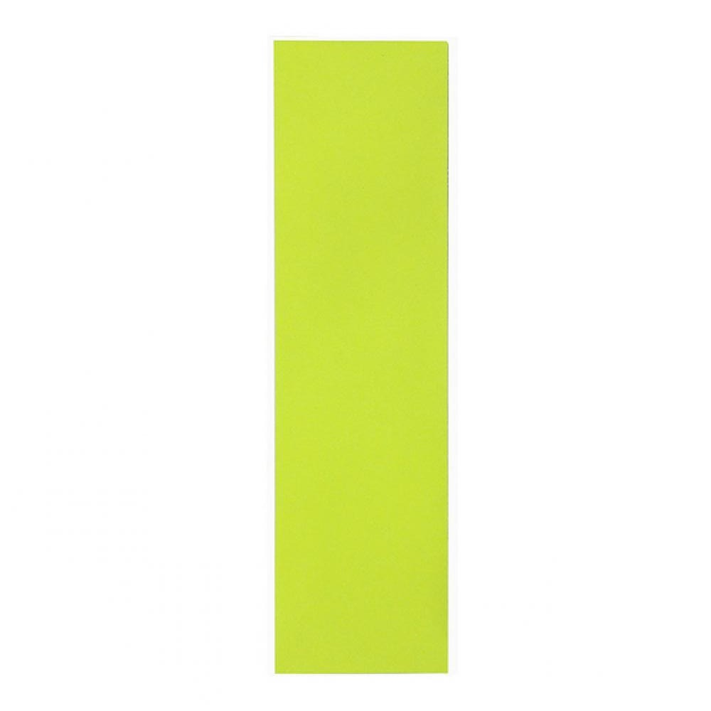Jessup Griptape Neon Yellow Sheet 9