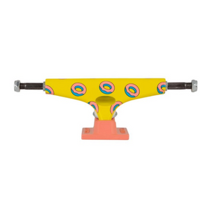 Krux Trucks x Odd Future Donut Skateboard Trucks 8.25