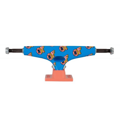 Krux Trucks x Odd Future Screaming Donut Skateboard Trucks 8.25