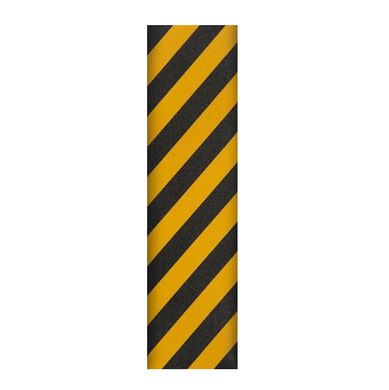 Jessup Griptape Black/Yellow Stripe Sheet 9