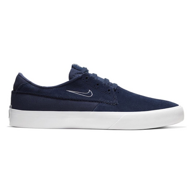 Nike SB Shane Midnight Navy/Cerulean/Gum Light Brown/White Shoes