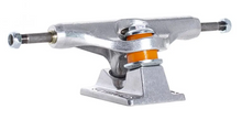 Independent Truck Co Polished Mid Skateboard Trucks 144