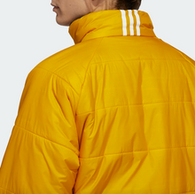Adidas Midlayer Legacy Gold/Mineral Green/White Jacket