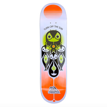 Darkroom Skateboards Turn Off the Sun Skateboard Deck 8.125""