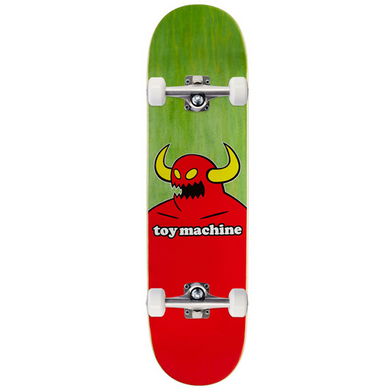 Toy Machine Skateboards Monster Complete Skateboard 8