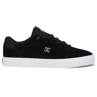 DC Shoes Hyde S Black/White Shoes