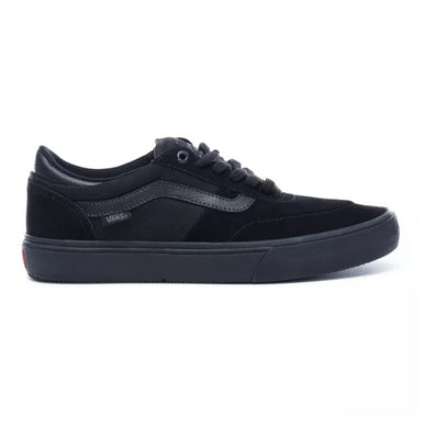 Vans Suede Gilbert Crockett 2 Pro Blackout Shoes