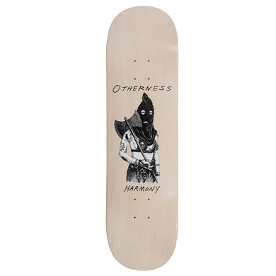 Otherness Team Harmony Skateboard Deck 8.5