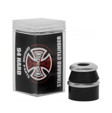 Independent Truck Co Standard Cylinder Hard 94a Black Bushings