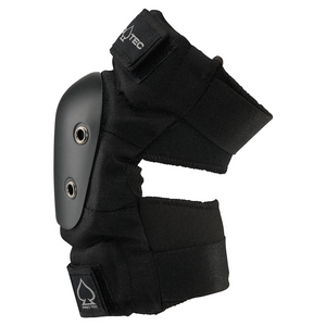 Pro-Tec Adult Knee/Elbow Pad Set Black