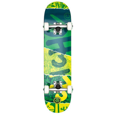 Cliche Ripped Youth Complete Skateboard 7