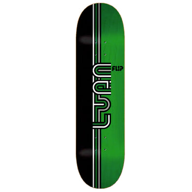 Flip Skateboards Oliveira Stripe Series Skateboard Deck 8.13
