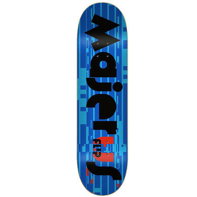 Flip Skateboards Majerus Glitch Skateboard Deck 8.25