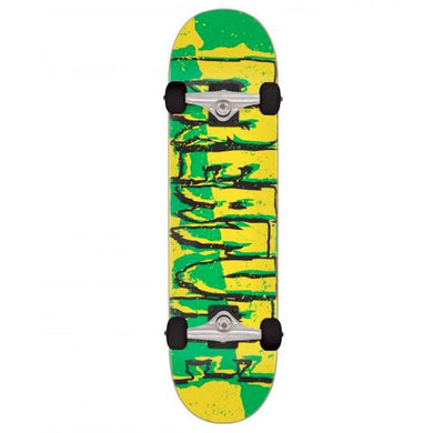 Creature Skateboards Ripped Mini Complete Skateboard 7.5