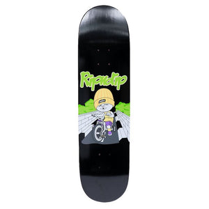 RIPNDIP Must Be Ridin Skateboard Deck 8.25""