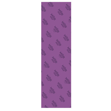 Mob Grip Griptape Sheet Trans Colours Purple 9