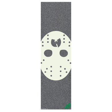 Mob Grip Graphic Grip Wu-Tang Clan Griptape Sheet 9