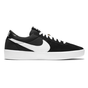 Nike SB Bruin React Black/White Shoes