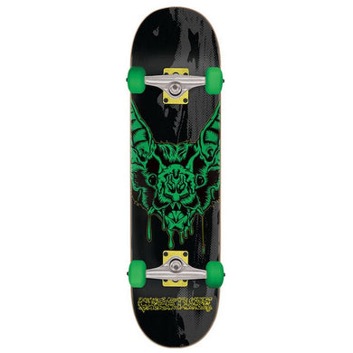 Creature Skateboards Dweller Full Complete Skateboard 8