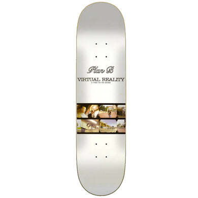 Plan B Virtual Reality Skateboard Deck 8