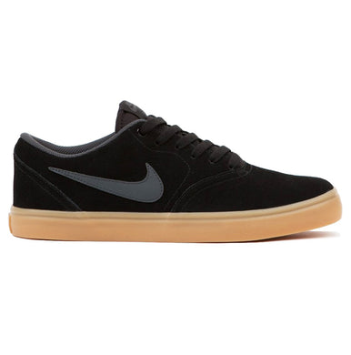 Nike SB Check Solarsoft Anthracite/Black Shoes