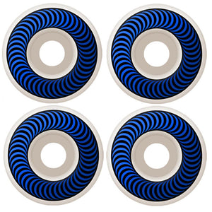 Spitfire Wheels Classic Skateboard Wheels 99a 56mm