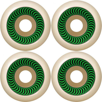 Spitfire Wheels O.G Classic Skateboard Wheels 99a 52mm