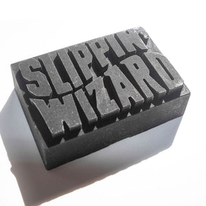 Slippin' Wizard Black Wax