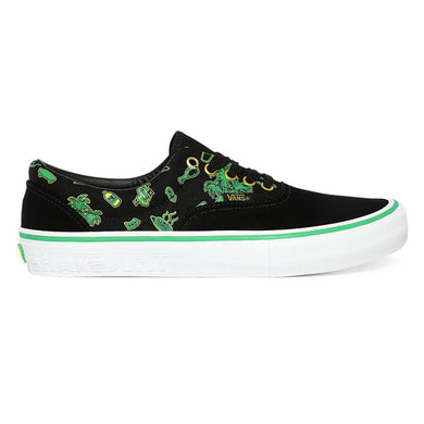 Vans X Shake Junt Era Pro Black/White Shoes