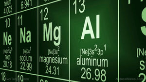 Is Autism a side effect of metal toxicity? High aluminum concentrations discovered in brain tissue of autistic children