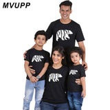 Mama Papa and Baby Bear TShirts