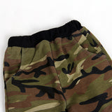 Camouflage 2pc Set 3T-7