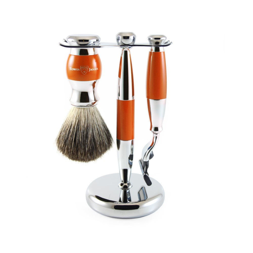 Gentlemen's Shaving Set