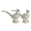 Pheasant Salt and Pepper Set