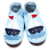 Baby Shoes - Sailboat