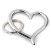 Amore Key Ring - annabeljames