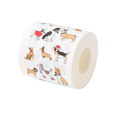 Hound Toilet Roll