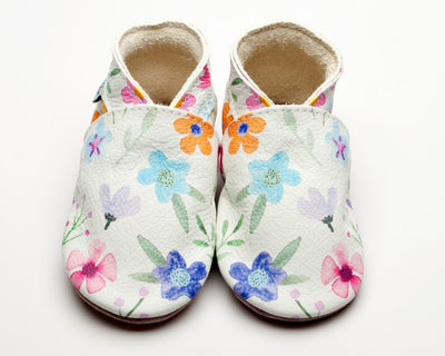 Baby Shoes - Wildflower