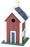 Bird House - Brown - annabeljames