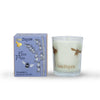 Bluebell Scented Votive