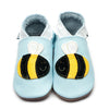 Baby Shoes - Bee - annabeljames