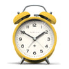 Echo Alarm Clock - Cheeky Yellow