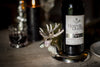 Stag Head Bottle Holder